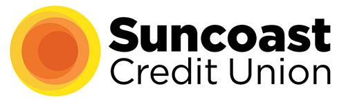 Sponsor Logo: Suncoast Credit Unio