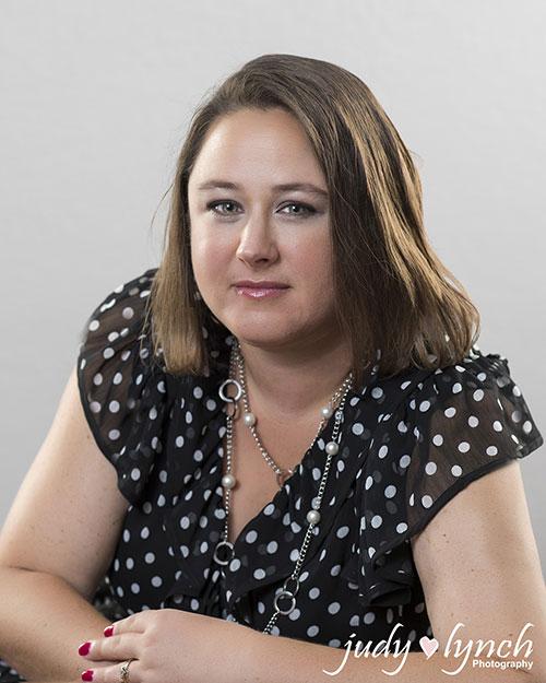 Tracey Grundtisch