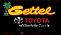 Charlotte School Foundation, Cum laude sponsor,Gettel Toyota