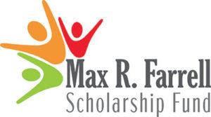 Max R Farrell Scholarship Fund Logo