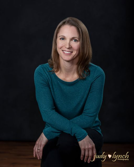 Jenee Mora - Teacher of the Year 2022