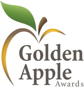 Golden Apple Awards: Teacher & Support Employee of the Year Celebration